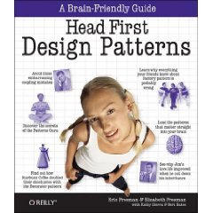 Head First Design Patterns Uml